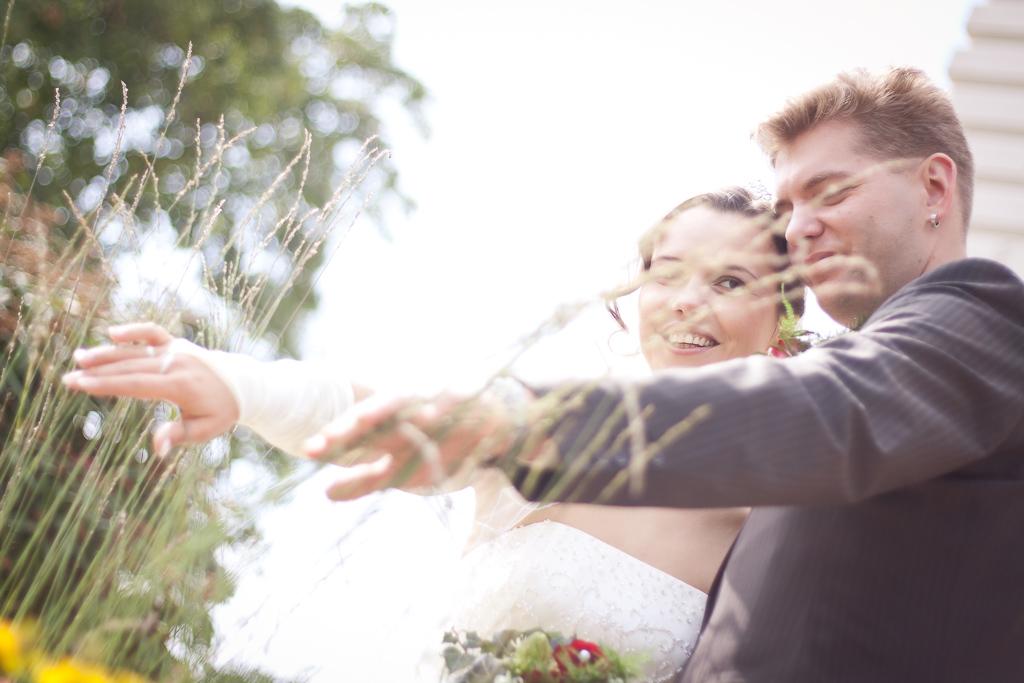 Fotograf, Hochzeit, Leipzig, Markkleeberg, Weißes Haus