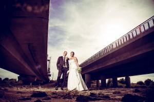 Fotos des Hochzeitsfotoshootings