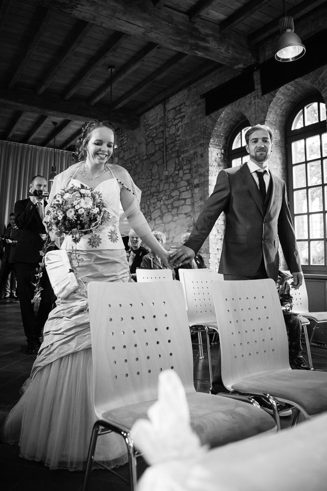 Hochzeitsreportage in Oberhausen