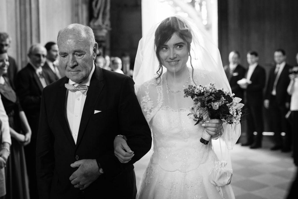 Hochzeit im Dom Magdeburg