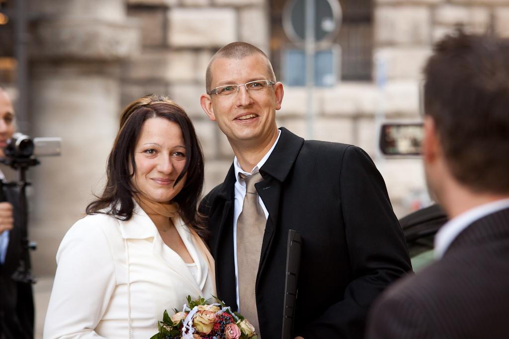 Fotograf, Leipzig, Hochzeit, Brautpaar