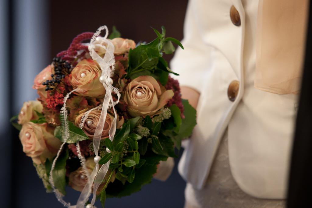 Brautsttrauß