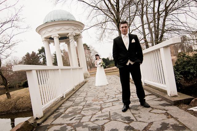 Fotograf, Hochzeit, Weißes Haus, Markkleeberg