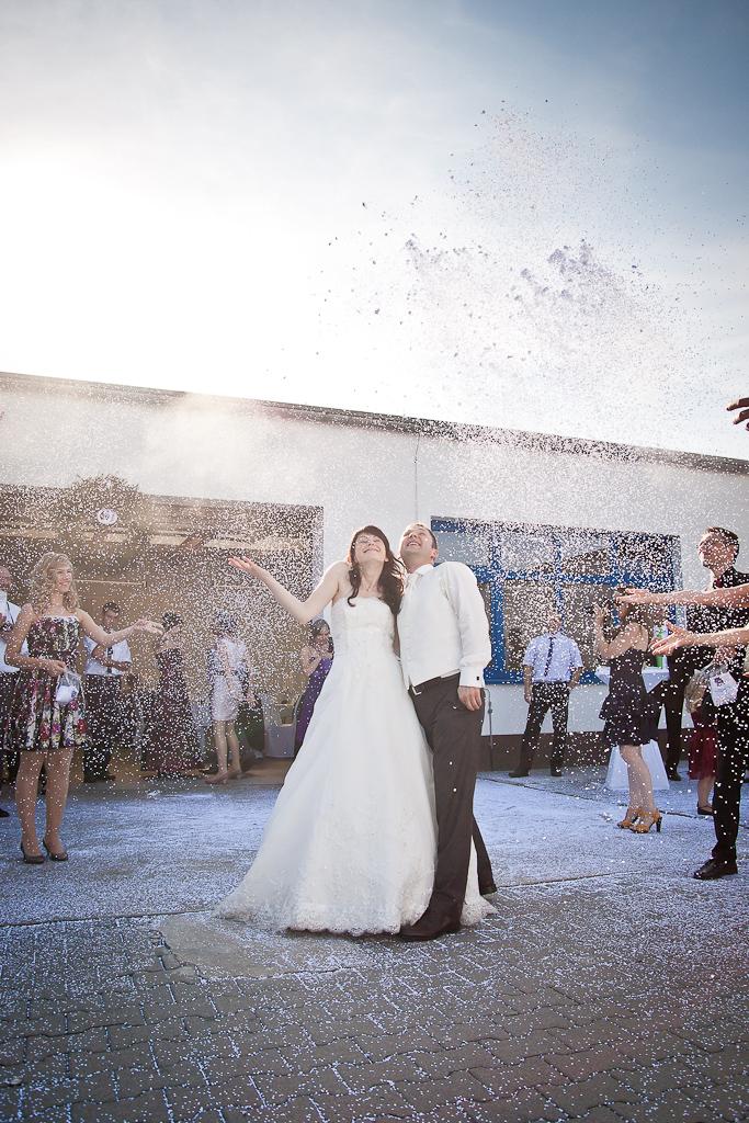 Hochzeit Lausitz