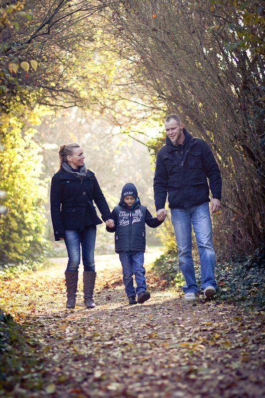 Familienfotos Wörlitz