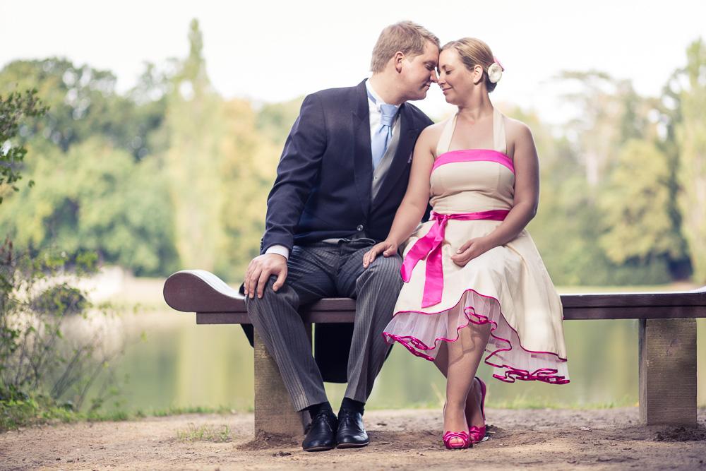 Romantischer Wörlitzer Park