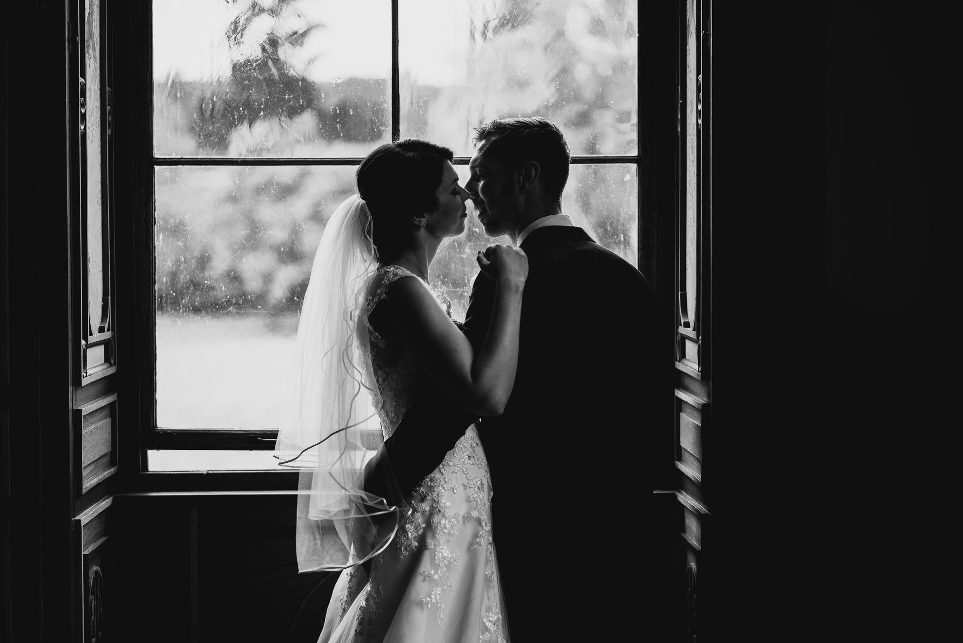 Braut und Brautigam Standesamt Dessau